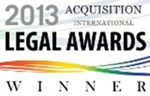 Decisis Legal Awards Winner