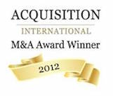 UK Independent Intellectual Property Law Firm of the Year 2012 Decisis Limited